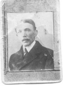 Edmond Moussy